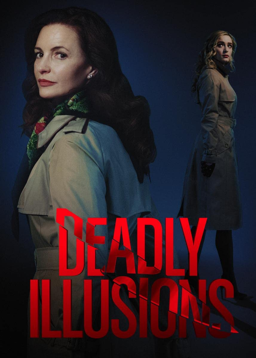 Deadly Illusions (2021) English NF WEB-DL x264 AAC ESUB