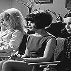 Maria Bonelou, Katerina Gogou, Aimilia Ypsilanti, and Nitsa Marouda in I oraia tou kourea (1969)