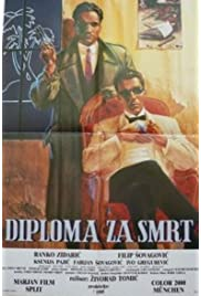##SITE## DOWNLOAD Diploma za smrt (1989) ONLINE PUTLOCKER FREE