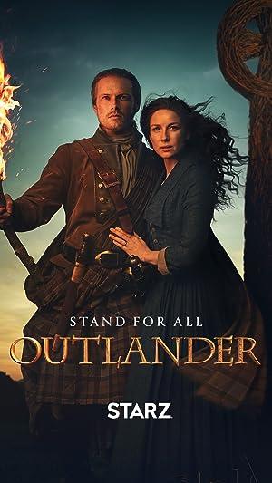 Where to stream Outlander