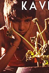 Kavi (2010) Poster - Movie Forum, Cast, Reviews