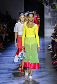 Primary photo for Prabal Gurung: Spring/Summer 2019 at NYFW