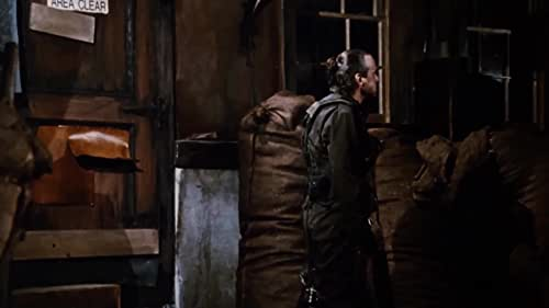 In a very old textile mill with a serious rat infestation, deadly accidents start happening, but the corrupt foreman continues to put his workers in danger, until they discover a horrifying secret deep in the basement.
