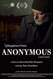 Anonymous (lll) Poster