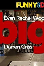 Big with Evan Rachel Wood and Darren Criss Poster