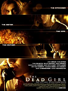 MP4 videos free download hollywood movies The Dead Girl USA [hd1080p]