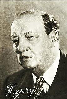 Harry Baur Picture