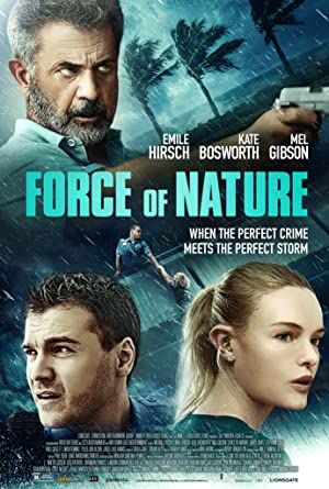 Force of Nature (2020)  Watch Online
