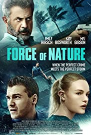 Force of Nature (2020) 720p