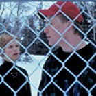 Stephen O'Reilly and Laura Regan in My Little Eye (2002)