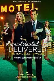 Signed, Sealed, Delivered: The Road Less Traveled (2018)