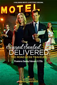 Primary photo for Signed, Sealed, Delivered: The Road Less Travelled