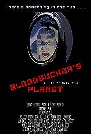 Bloodsucker's Planet Poster