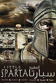 Little Sparta Poster