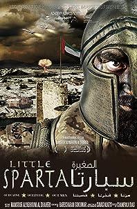 Downloads movies 2018 Little Sparta [720x400]