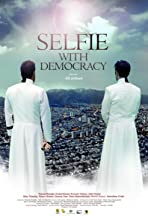 Selfie with Democracy