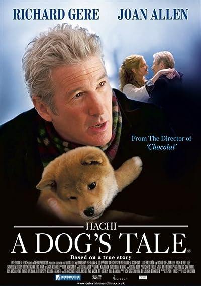 Hachi: A Dog's Tale (2009) BluRay 720p & 1080p