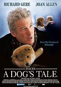 Hachi: A Dog s Taleฮาชิ..หัวใจพูดได้