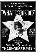 What Doris Did