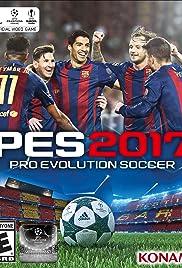 Pro Evolution Soccer 2017(2016)