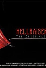 Primary photo for The Hellraiser Chronicles: A Question of Faith