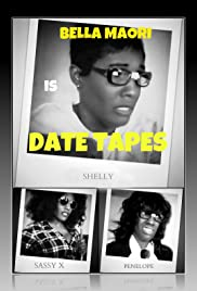 Date Tapes Poster