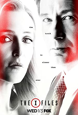 The X-Files watch online