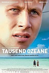 Max Riemelt in Tausend Ozeane (2008)
