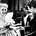 Eddie Albert and Jennifer Jones in Carrie (1952)