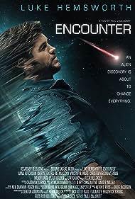 Luke Hemsworth in Encounter (2018)