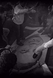 Revolution in Cairo Poster