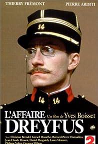 Primary photo for L'affaire Dreyfus