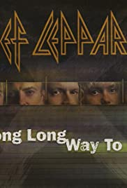 Def Leppard: Long, Long Way to Go Poster