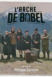 L'arche de Babel Poster