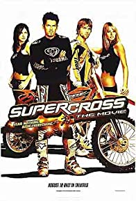 Primary photo for Supercross