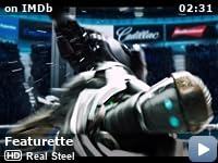 Real Steel 2011 Video Gallery Imdb