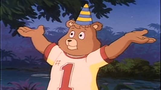 Teddy Ruxpin's Birthday