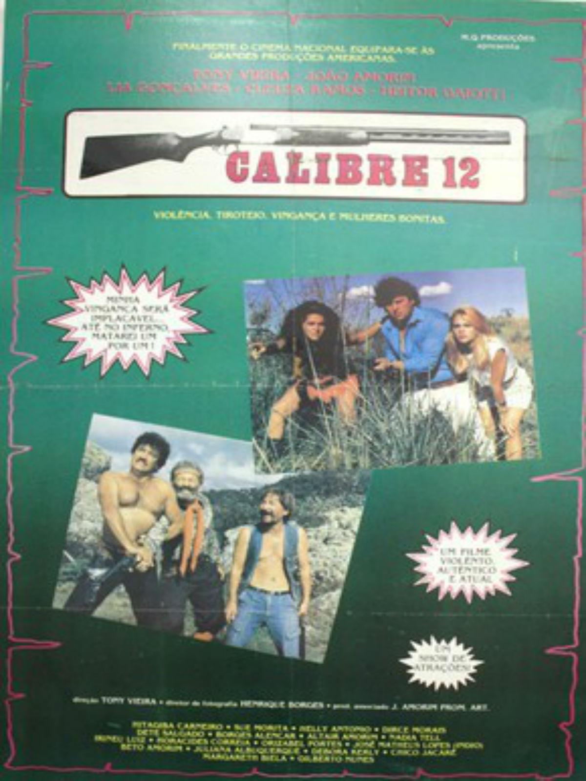 Calibre 12 ((1988))