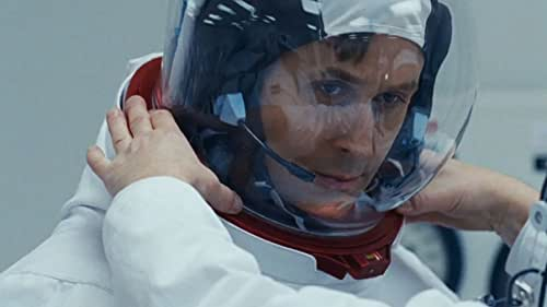 Gosling Is Neil Armstrong: Trailer #1
