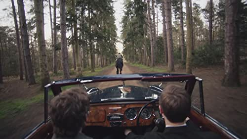 Endeavour: Season 3 (Us Trailer)
