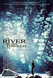 A River Runs Through It (1992) 720p