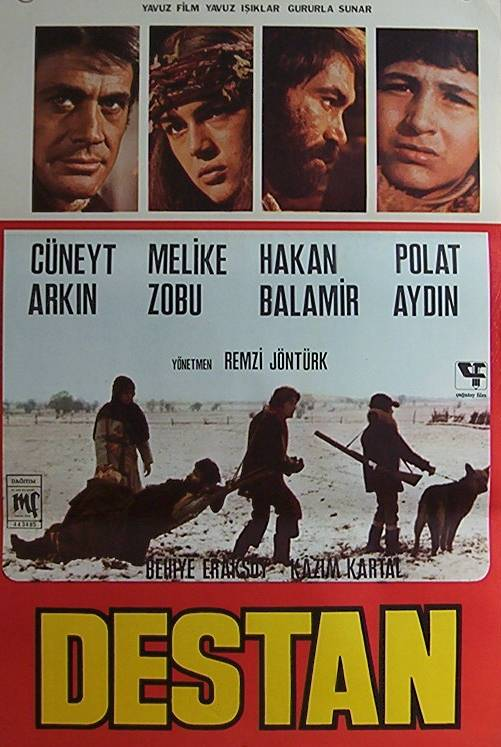 Destan ((1980))