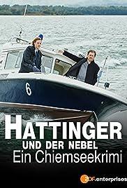 Hattinger und der Nebel - Ein Chiemseekrimi Poster
