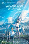 Japan's 'Weathering With You' Set for China Theatrical Release