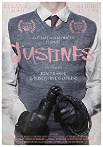 Watching it now movies Justines by none [WEBRip]