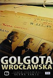 Golgota wroclawska Poster