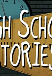 High School Stories: Scandals, Pranks, and Controversies Poster