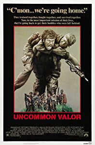 Uncommon Valor movie download