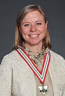 Alison E. Rose Picture