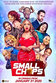 Small Chops (2020)
